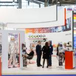 Международная специализированная выставка EXPO 2018 в Швеции