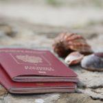 Потеряли документы в отпуске — что делать
